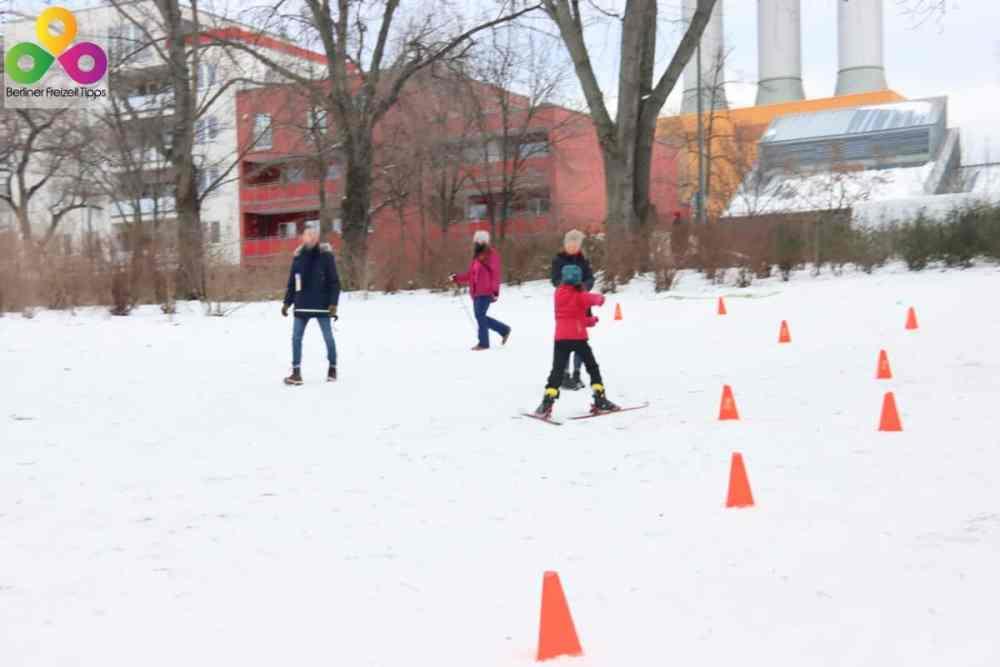 Winterferien Angebote für Kinder in Berlin