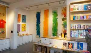 Die Klax Kinderkunstgalerie