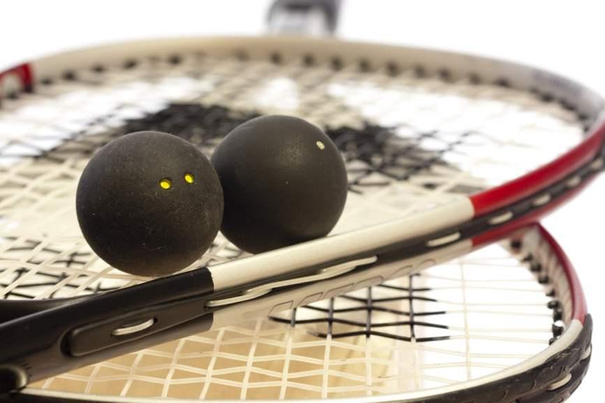 Bild Squash Anlagen Berlin