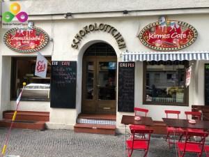 Bild Kindercafe Schokolottchen Kreuzberg