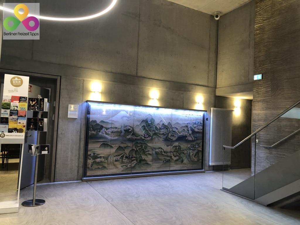 Bild Samurai Museum Berlin