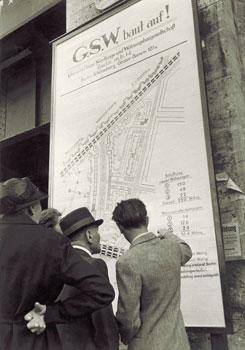 Der Soziale Wohnungsbau zwischen Ausstieg und Neuanfang