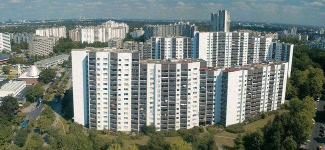 Mieten im Sozialen Wohnungsbau  Gesucht der bezahlbare Weg  Berliner Mieterverein eV