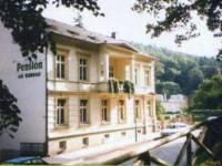 Pension am Kurbad, Gesundbrunnenstr. 23, 16259 Bad ...