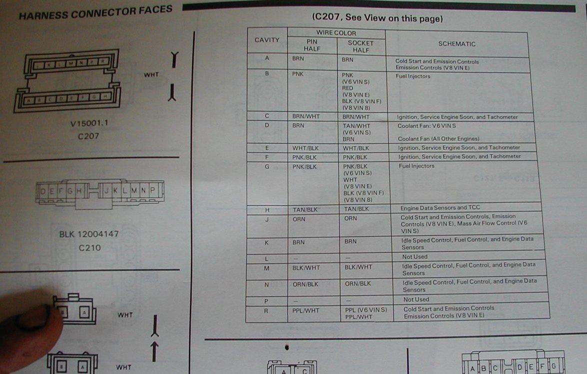 Re 88 Transam Wiring Diagram Needed