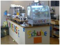 Eltern-Kind-Café Rappelkiste