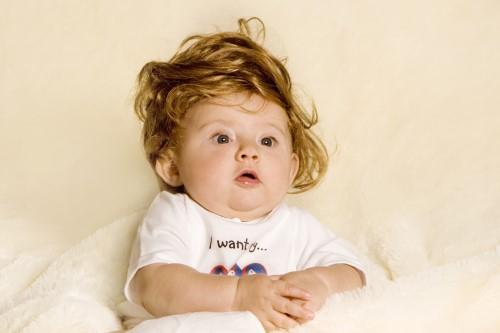 Baby Toupet