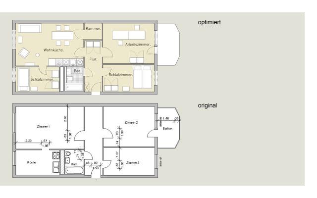 Wohnung Mit Wohnberechtigungsschein Esslingen Am Neckar