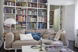 IKEA PS Kollektion 2012: Sofa (Foto: IKEA)