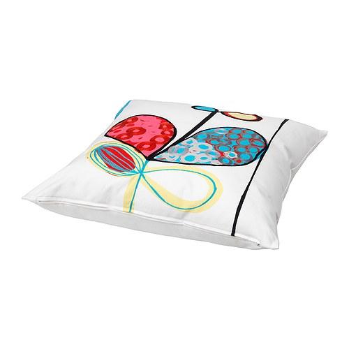 Textilien aus der EIVOR Kollektion von IKEA: EIVOR KVIST Kissen
