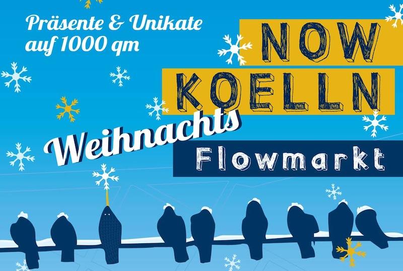 Weihnachtsmärkte 2012: Designweihnachtsmärkte in Berlin, Nowkoelln Weihnachtsflowmarkt