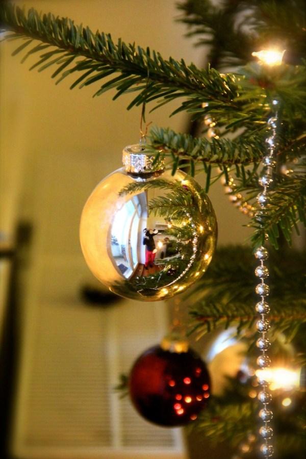 Fröhliche Weihnachten und ein glückliches neues Jahr!