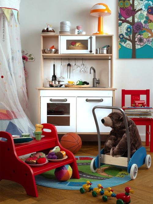 Ikea kinderzimmer inspiration  Das schönste Kinderzimmer. Inpiration wird jetzt belohnt.