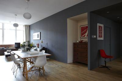 gr e aus kartonien eine wohnungsversch nerung braucht zeit. Black Bedroom Furniture Sets. Home Design Ideas