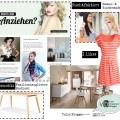 Inspiration und Shopping: smatch.com