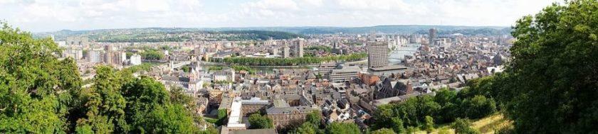 Einmal Lüttich und zurück: Reisetipps für den Urlaub in Belgien mit Kindern sind gern willkommen