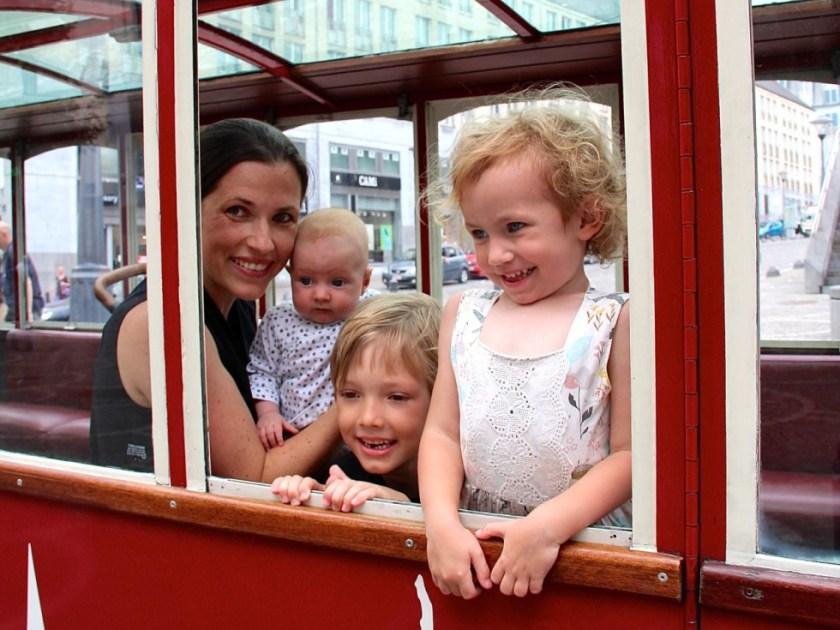 Ein Reiseblog mit Kindern: Garantiert immer ein Abenteuer inklusive.