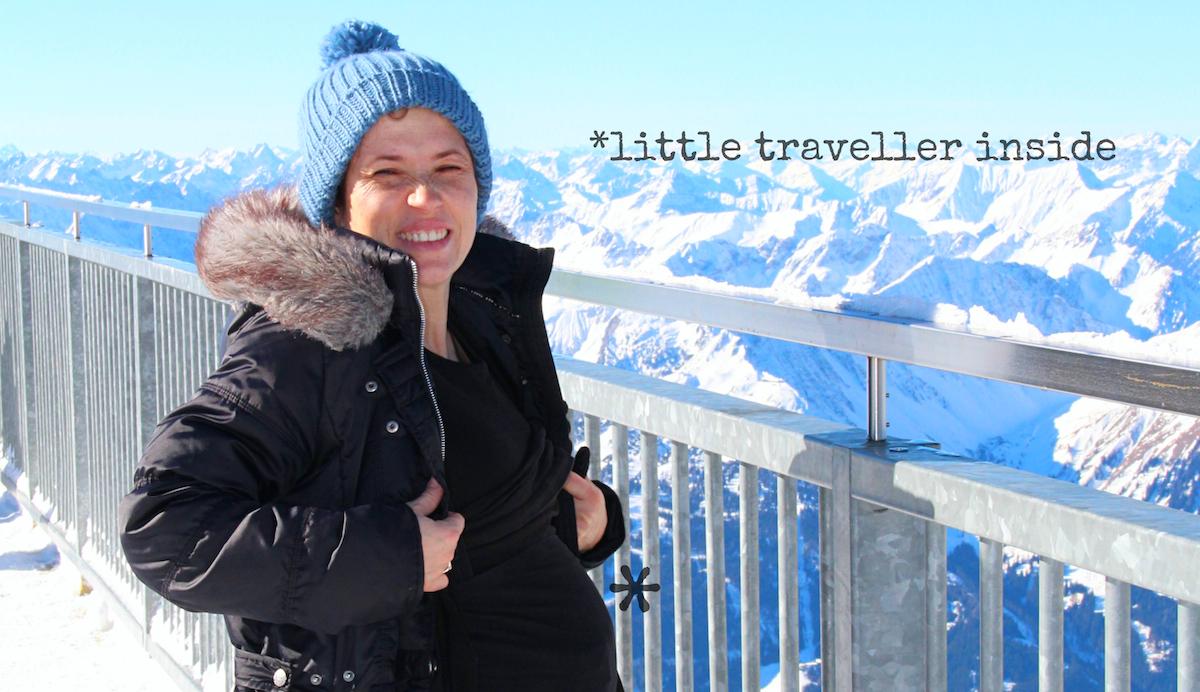 Schwanger in den Winterurlaub: Weniger Regeln & mehr Spaß!