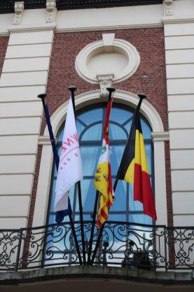 Das Crowne Plaza Liège: Luxushotel mit Überraschungseffekt