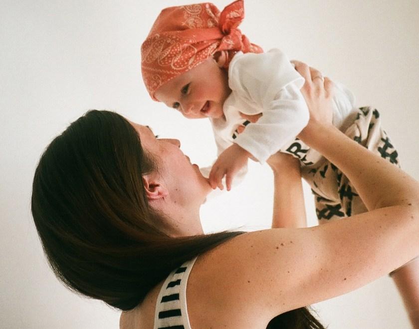 Foto: Denise Bodden Photography für Mummy Mag Paper