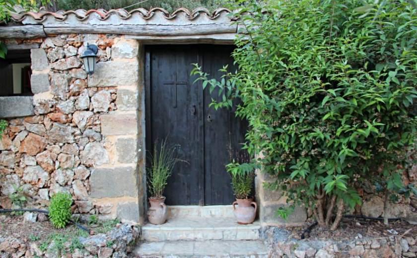 Ich hätte auf Kreta tagelang nur Türen fotografieren können
