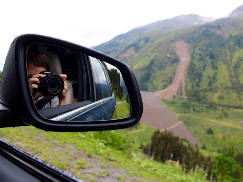 Als Reisebloggerin mit Kindern berichte ich authentisch. Ich will inspirieren, aber auch informieren.