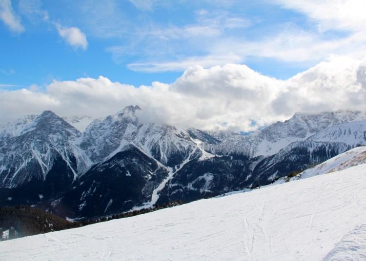Familienskigebiet Tiroler Zugspitzarena