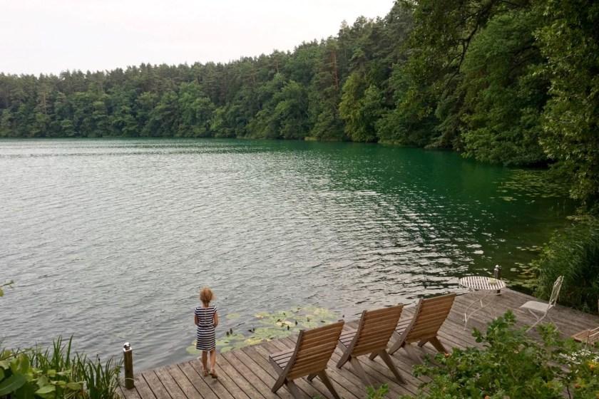 #LieberLychen: Ein Wochenende der Entschleunigung in der Uckermark, Brandenburg