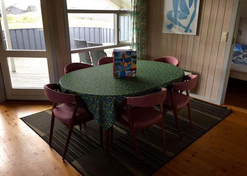 Instant Hygge im dänischen Ferienhaus