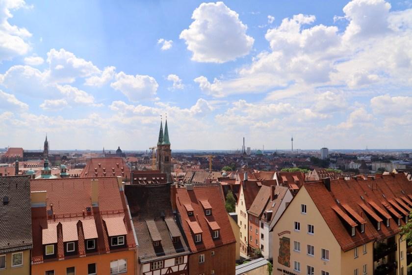 Reiseziel Nürnberg: Eine tolle Stadt für Familien mit Kindern