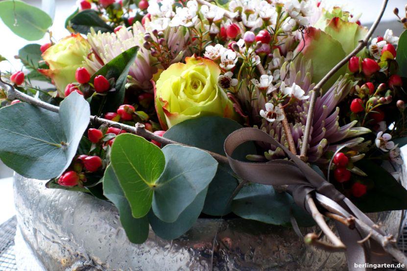 Valentinstag emanzipiert BlumenGeschenke fr Mnner  berlingarten