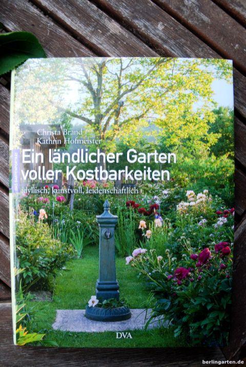 Das Gartenportrait von Hofmeister und Brand bei DVA