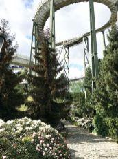 Der Heidepark Soltau ist schon wirklich ein Park