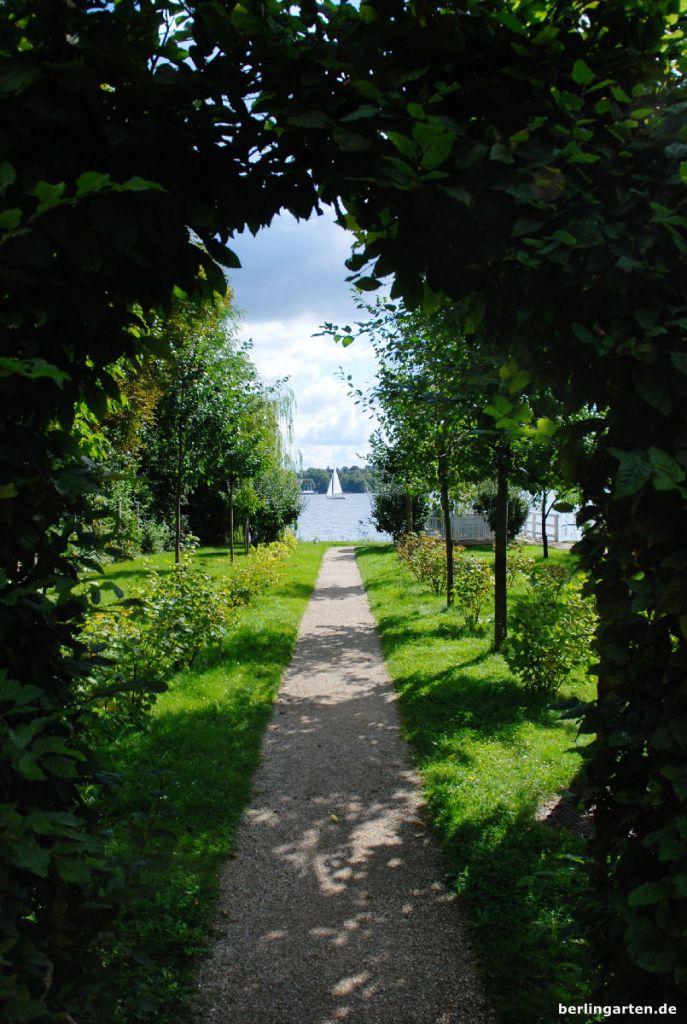 Heckengarten Wannsee
