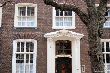 Historische Gebäude Noordwijk Binnen