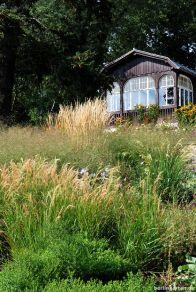 Historische Gräsersorten