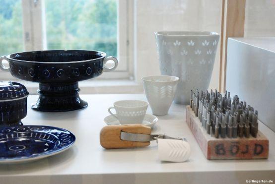 Porzellan Iittala Museum