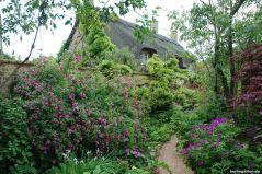 Verwunschene Wege im Old Garden