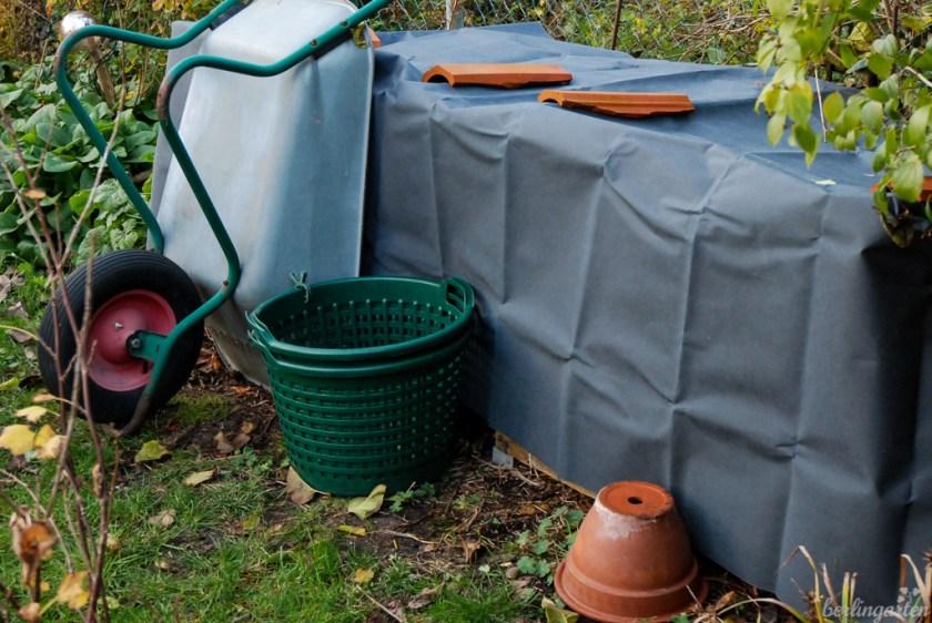 Kompostvlies