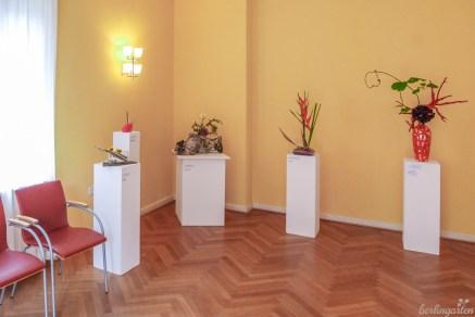 Villa Donnersmarck als perfekter Ausstellungsort