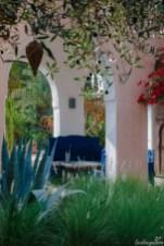 Gartenräume Beldi