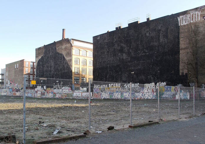 Skind verwirft Wohnungsbau auf Cuvrybrache Auflage von 25  Sozialwohnungen zu hoch