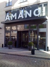 Dna Of Amano Hotel Cool Place Stay In