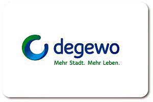 Degewo  Wohnungsgesellschaft in Berlin  Berlinstadtservice