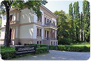 Hochzeitsorte in CharlottenburgWilmersdorf  Trauung