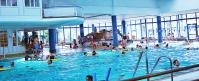 Schwimmbad Siemensstadt in Berlin - Hallenbad ...