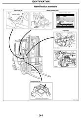 Nissan Diesel, LPG Truck Service Maintenance Repair