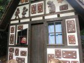 Ludwigsburger Märchenwald - Hänsel und Gretel