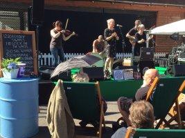 Bermondsey Folk Festival 2016 01