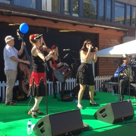 Bermondsey Folk Festival 2016 02